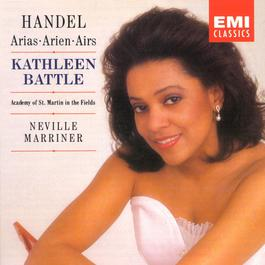 Arias 1990 Kathleen Battle