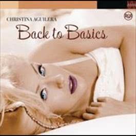Back To Basics 2006 Christina Aguilera