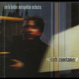 Ricardo Montaner Con La London Metropolitan Orchestra 2004 Ricardo Montaner