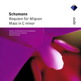 Schumann : Requiem for Mignon & Mass  -  Apex 2007 Michel Corboz
