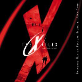 The X-Files - The Score 2004 X-Files