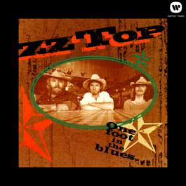 One Foot In The Blues 2013 ZZ Top