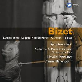 Bizet: Orchestral Works [Gemini Series] 2007 Daniel Barenboim