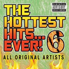 อัลบั้ม The Hottest Hits Ever 6