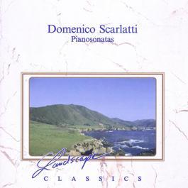 Domenico Scarlatti: Klaviersonaten 2008 Eugen Duvier; Camerata Romana; Dubravka Tomsic