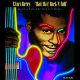 Hail! Hail! Rock 'N' Roll 2014 Chuck Berry