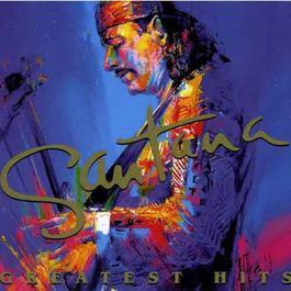 Santana: Greatest Hits 2008 Santana