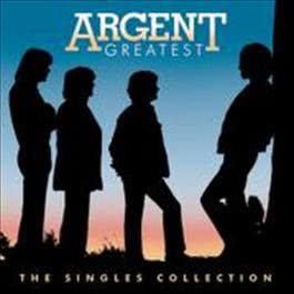 Greatest Hits: Singles 2008 Argent