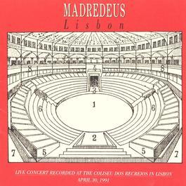 Lisboa 1992 Madredeus