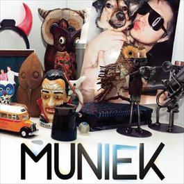 ฟังเพลงอัลบั้ม Muniek