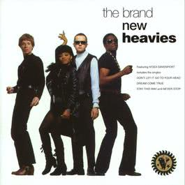 Brand New Heavies 2017 The Brand New Heavies