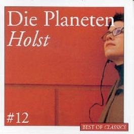 Best Of Classics 12: Holst 1970 Adrian Leaper