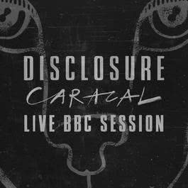 อัลบั้ม Caracal Live BBC Session