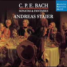 ฟังเพลงอัลบั้ม C.P.E. Bach - Sonatas & Fantasien