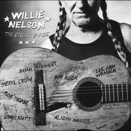 The Great Divide 2002 Willie Nelson
