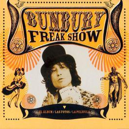 Freak Show 2014 Enrique Bunbury