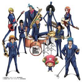 HEROES 2011 Tokyo Ska Paradise Orchestra