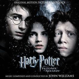 哈利·波特与阿兹卡班的囚徒 电影原声带 Harry Potter and the Prisoner of Azkaban (Original Motion Picture Soundtrack)(Disc2) 2004 John Williams