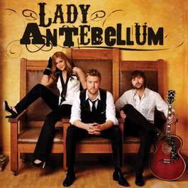 Lady Antebellum 2008 Lady Antebellum