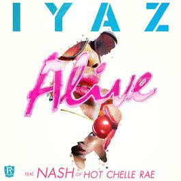 ฟังเพลงอัลบั้ม Alive (feat. Nash Overstreet of Hot Chelle Rae)