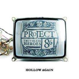 Hollow Again (Online Music) 2002 Project 86