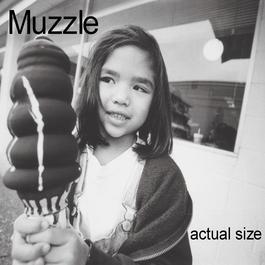Actual Size 2009 Muzzle