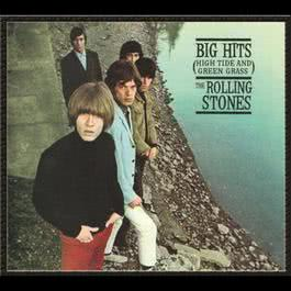 Big Hits (High Tide and Green Grass) 2006 The Rolling Stones