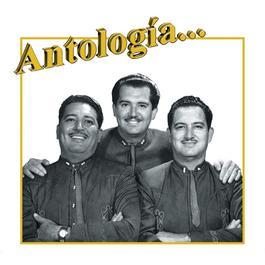 Antología... Hermanos Michel 2010 Hermanos Michel