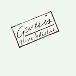 Three Sides Live 2003 Genesis