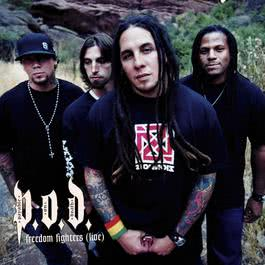 Freedom Fighters 2004 P.O.D.