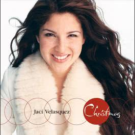 Christmas 2001 Jaci Velasquez