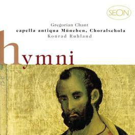 Gregorian Chant II - Hymns 1980 Capella Antiqua München; Choralschola; Konrad Ruhland
