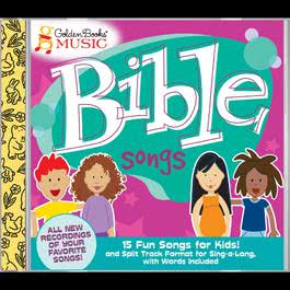 Bible Songs 2003 Golden Book