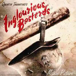 Quentin Tarantino's Inglourious Basterds Motion Picture Soundtrack 2009 Various Artists