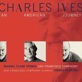 Charles Lves - An American Journey 2002 Michael Tilson Thomas