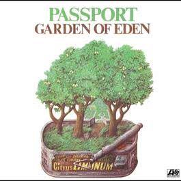 Garden Of Eden 2010 Passport