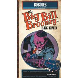 ฟังเพลงอัลบั้ม BD Blues: Big Bill Broonzy