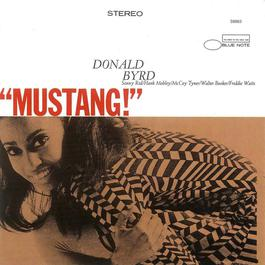 Mustang 1997 Donald Byrd