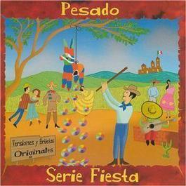 Serie Fiesta 2004 Los Chicos del Barrio