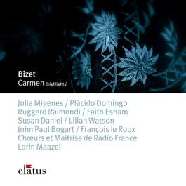 Bizet : Carmen [Highlights] 2007 Lorin Maazel & Orchestre National France