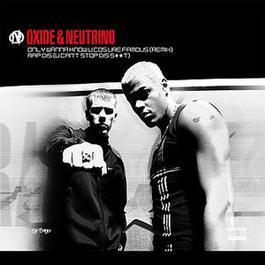 Rap Dis 2001 Oxide