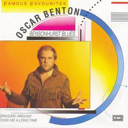 Bensonhurst Blues 2007 Oscar Benton