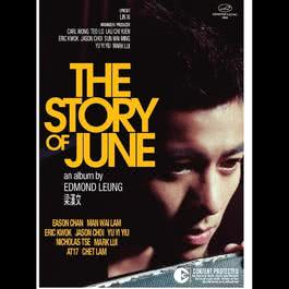 Story Of June 2014 Edmond Leung