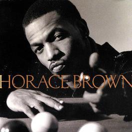 Horace Brown 1996 Horace Brown
