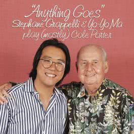 Anything Goes 1970 Stephane Grappelli