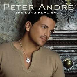 The Long Road Back (download album) 2004 Peter Andre