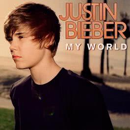 My World 2009 Justin Bieber
