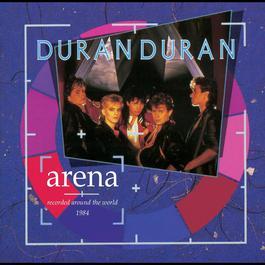Arena 1989 Duran Duran
