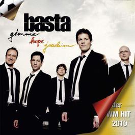 Gimme Hope Joachim 2010 Basta