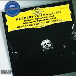 Brahms: Symphony No.1 1995 Chopin----[replace by 16381]